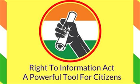 Research papers on rti act 2017